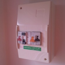 power-board-installation
